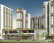 Curo One 3 BHK 3 Bedroom flats in Mullanpur New Chandigarh