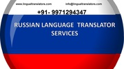 Russian Translation and Translator in Bhatinda