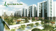 Acrenacres | TDI city connaught plaza and residency mohali