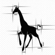 The Girafe Infotisements- Logo Designing company in chandigarh