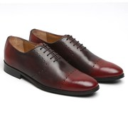 Stunning Formal Leather Shoes for Men Online