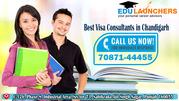 Best Visa Consultants in Chandigarh