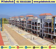 Dlf Valley Panchkula Phase 1,  Dlf Floors for sale 95O1O31800