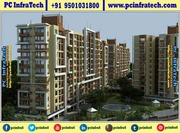 TDI 2BHK Wellington Heights Extension Mohali 95O1O318OO