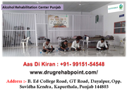 Rehabilitation Centre in punjab