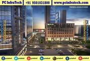 Hyper Hybrid Beacon Street Mullanpur,  Omaxe New Chandigarh 95O1O318OO