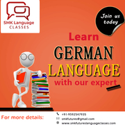 German Language Course in Una