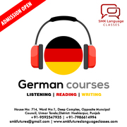 Best German Language Institute in Gurdaspur