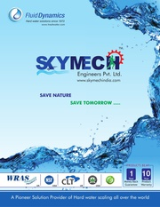 Best Scale free water Solutions Provider in Punjab