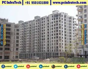 Emaar Views 3BHK Flats,  Emaar Apartments Mohali 95O1O318OO