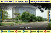 Plots sector 88 Mohali,  Gmada Plots in Mohali 95O1O318OO