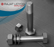 HSFG Bolts | HSFG Bolts Suppliers