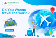 Visitor Visa Consultants | Tourist Visa | Rudraksh Group