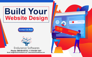 Best Website Design Company | Endurance Softwares