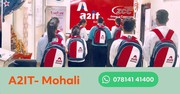 Best 6 Month Industrial Training Company in Mohali | A2it