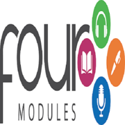 IELTS Online Coaching by FourModules at low price