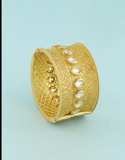 Traditional Ladies Kangan Design,  Kada Designs Online at best Price.