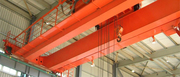 Top Quality EOT Crane Manufacturer in India
