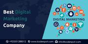 Web Development   Digital Marketing