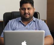 Kuldeep Singh Sadioura - DevOps,  Web,  Mobile app developer