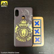 Funky Custom Mobile Cover Online India at Beyoung