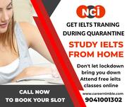 IELTS Class - Free Online Classes