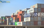 Superterra Container Exchange/Trading/Leasing