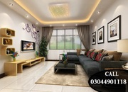 Interior Design Company in Islamabad,  Lahore | Best Interior Designer