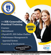 Global HR training institute