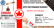 Apply for Express Entry and get pr in 6-9 months