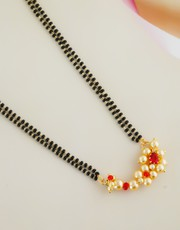 Buy Short Mangalsutra Designs at the Best Price