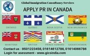 Apply PR in Canada through Province Nominee Program.