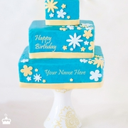 Name Birthday Cakes | Write Name on Cake Images