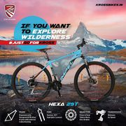 One of the best MTB brands in India