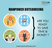 Manpower outsourcing company in Delhi