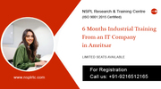 6 Months Industrial Training in Amritsar | NSPL RTC