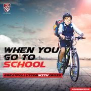 Best quality kids bicycle in India