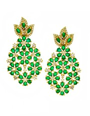 Wonderful collection of designer earrings  at best price.