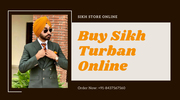 Buy Sikh Turban Online
