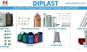 Diplast - Plastic Product Manufacturing & Supplier in India