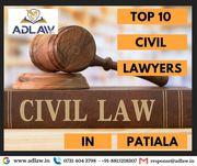 Top 10 Civil Lawyers in Patiala