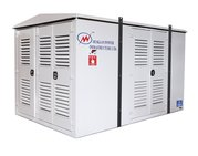 Unitized Package Substation Transformer  Manufacturer and Supplier