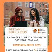 Lovely Professional University Distance Education | Royal Career | Cen