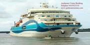 Cruise Ship Tickets Booking (Andaman)