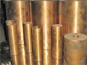 Introducing Non ferrous Metal Castings in Gun Metal,  Phous bronze etc.