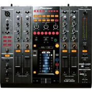 Sale Pioneer DJM-2000 DJ Mixer for $1800.00USD